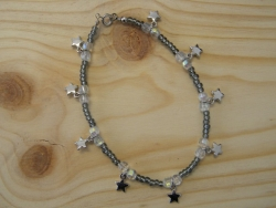A-8842 - Fashion Anklet
