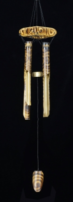 W-257 - Bamboo Wind Chime
