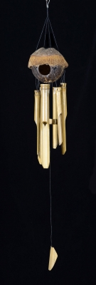 W-262 - Bamboo Wind Chime
