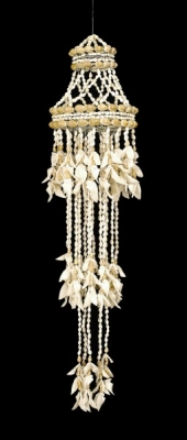 Shell Chandeliers C-121