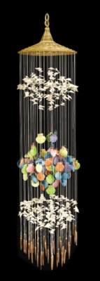 Shell Wind Chimes-217