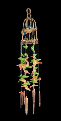 Shell Wind Chimes-241