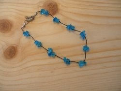 A-8837 - Fashion Anklet